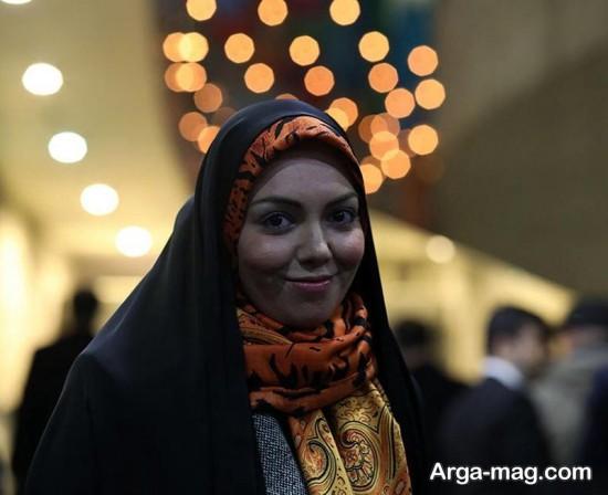 آزاده نامداری در جشنواره فجر