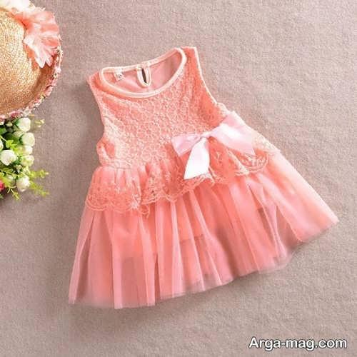 مدل لباس بچه گانه زیبا و شیک