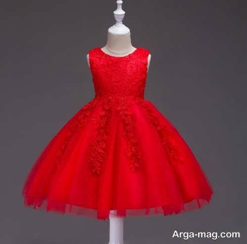 مدل لباس شیک دخترانه