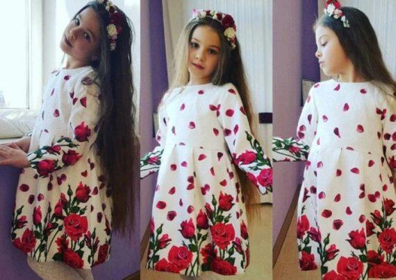 مدل لباس بچه گانه 2018