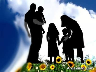 سخنان ناب در مورد خانواده