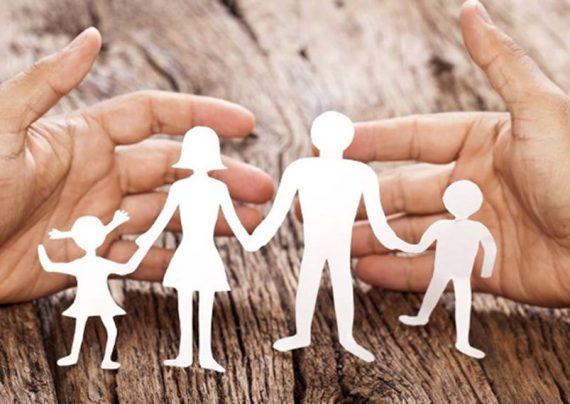 متن زیبا در مورد خانواده