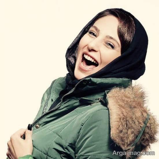رعنا آزادی ور خوش خنده