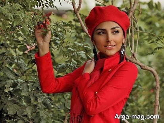 عکس هنری از زین العابدین
