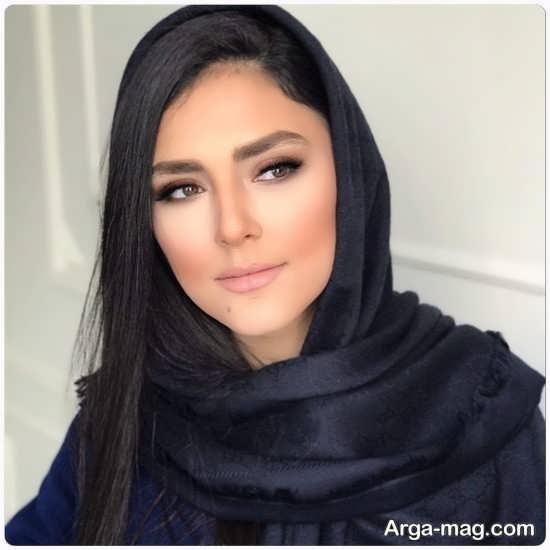 هدی زین العابدین جوان