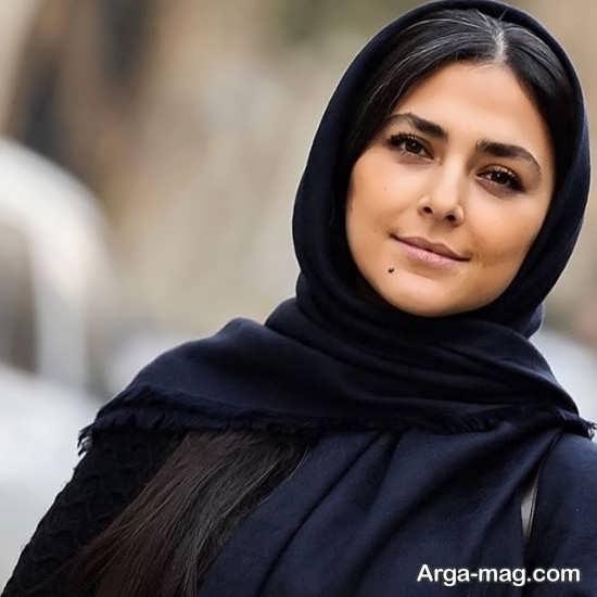 هدی زین العابدین و زنذگینامه وی