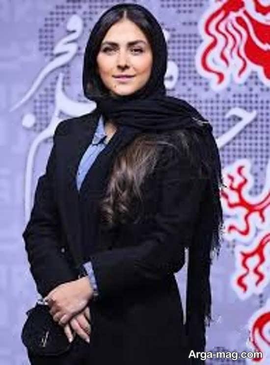 هدی زین العابدین زیبا
