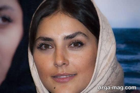 تصویری از هدی زین العابدین