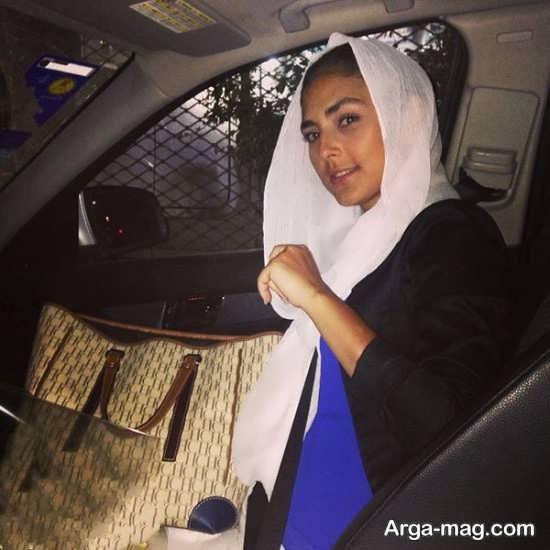 هدی زین العابدین خوشکل