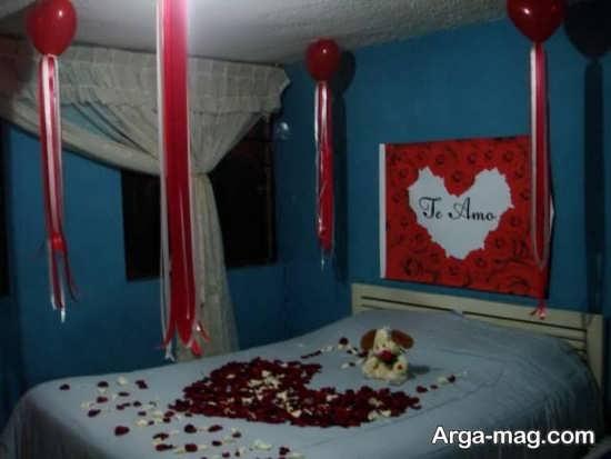 for Cuartos decorados para una noche de amor