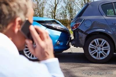 پرداخت خسارت خودرو از طریق بیمه
