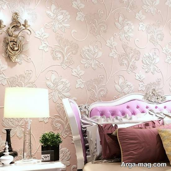 Classic wallpaper 2 - مدل های کاغذ دیواری کلاسیک بسیار زیبا و لاکچری