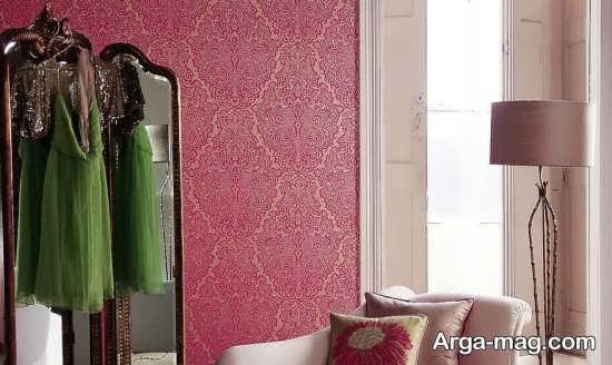 Classic wallpaper 6 - مدل های کاغذ دیواری کلاسیک بسیار زیبا و لاکچری