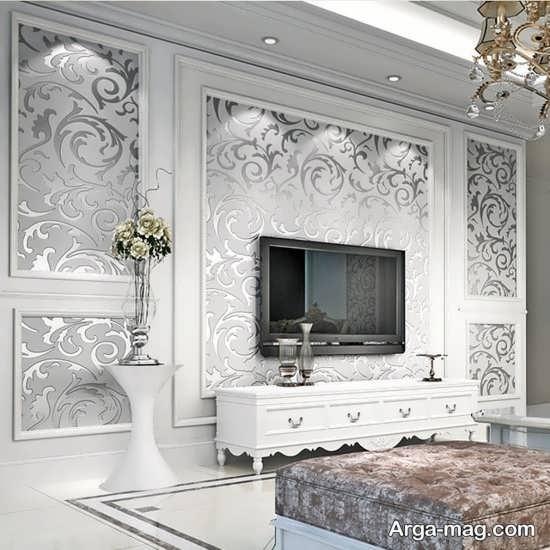 کاغذ دیواری زیبا