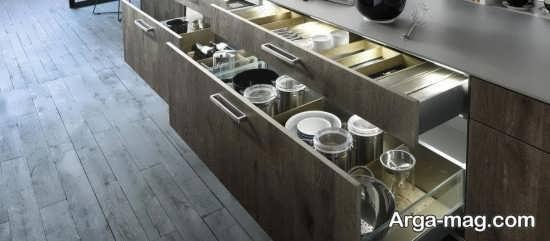 خلاقیت در آشپزخانه با ایده های ارزان و کم هزینه