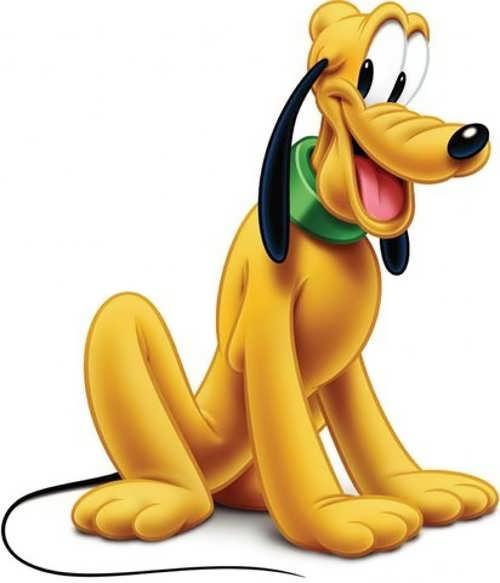 رنگ آمیزی نقاشی سگ