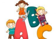 شعر ساده انگلیسی برای کودکان