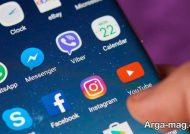 اتصال فیسبوک به اینستاگرام
