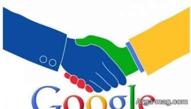 گوگل یک شرکت یک تریلیون دلاری