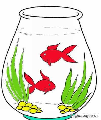 شعر ماهی سفره هفت سین