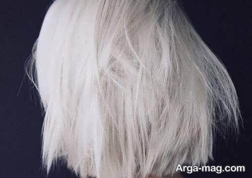 رنگ موی سال 97 زنانه