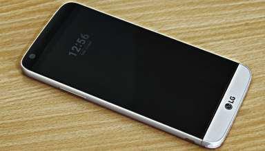 گوشی ال جی 6.1 اینچی تابستان روانه بازار خواهد شد