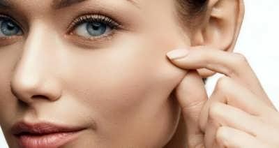 سفت شدن پوست با راهکارهای طبیعی
