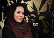 عکس های ملیکا شریفی نیا با مدل موی متفاوت