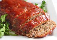 طرز تهیه رولت گوشت چرخ کرده