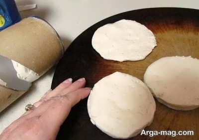 طرز تهیه مینی پیتزا فوق العاده عالی در آشپزخانه منزلتان