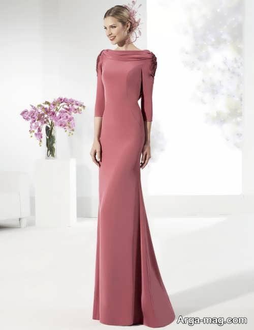 مدل لباس مجلسی ساده و شیک