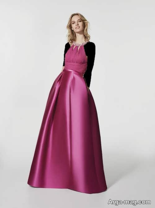 مدل لباس مجلسی 97