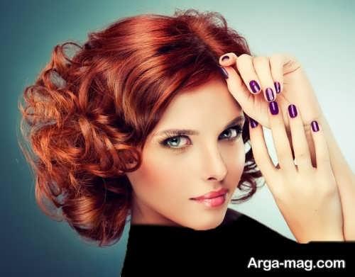 مدل سشوار موی دخترانه