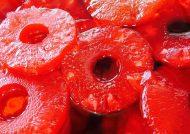طرز تهیه ترشی آناناس