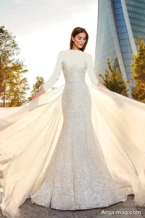 لباس عرپس زیبا و جذاب