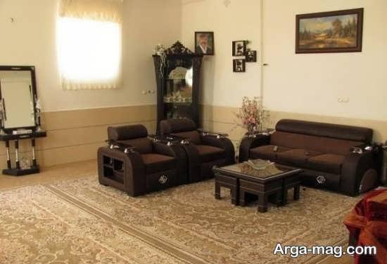 دیزاین سنتی منزل