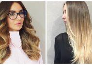 مدل موی زنانه بلند