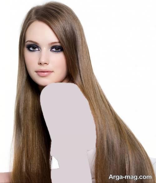 مدل موی شیک و جذاب