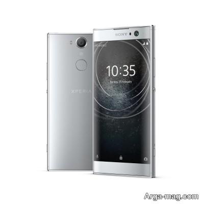 موبایل های شرکت سونی