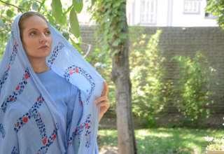 عکس هایی لاکچری از مهناز افشار در پردیس سینمایی آزادی