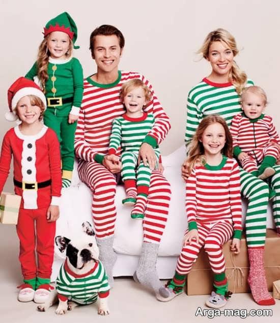 عکس آتلیه ای خانوادگی