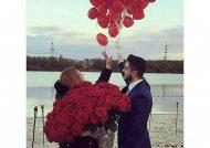 عکس پروفایل ست رمانتیک و جذاب