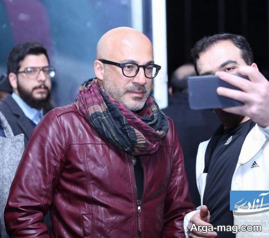 امیر آقایی در جشنواره فجر