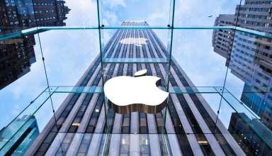 سرمایه گذاری 3.4 میلیارد دلاری اپل برای بخش تحقیق و توسعه