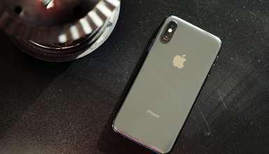 در پاییز 2017، 51 درصد از فروش گوشی های هوشمند متعلق به شرکت اپل بود