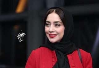 عکس های جدید و زیبای بهاره کیان افشار در بهمن 96