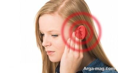 راه های درمان خانگی گوش درد