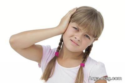 چهارده درمان خانگی گوش درد