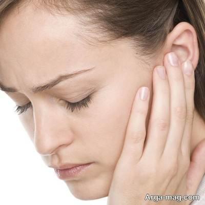راهکارهای درمان خانگی گوش درد