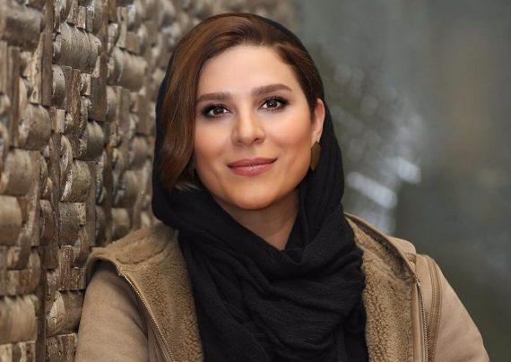 عکس های سحر دولتشاهی در افتتاحیه جشنواره فیلم فجر